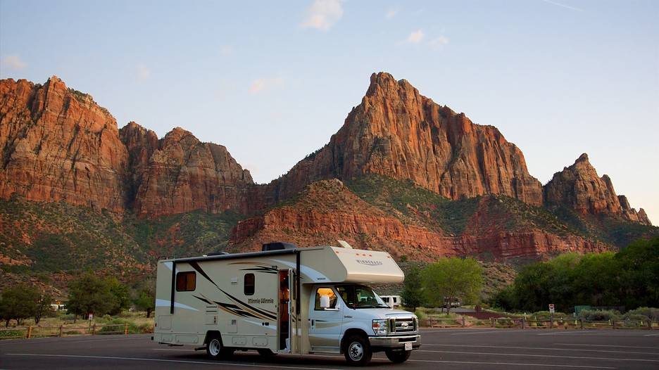 Zion National Park Vacations 2017 Package Amp Save Up To