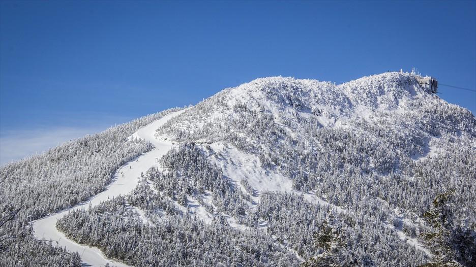 Vermont ski hotel deals