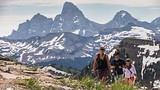 Grand Targhee Resort - Alta - Mark Fisher/Grand Targhee Resort