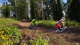 Grand Targhee Resort - Alta - Cody Downard/Grand Targhee Resort