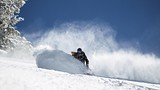 Grand Targhee Resort - Alta - Kevin Cass/Grand Targhee Resort
