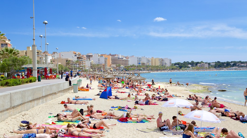 El Arenal Holidays Book Cheap Holidays To El Arenal And