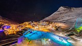 Tignes Ski Resort - Alpes du Nord - Andy Parant/Tignes Ski Resort