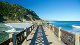 Victoria Bay Beach - Wilderness - Tourism Media