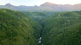 Map of Africa Viewpoint - Wilderness - Tourism Media