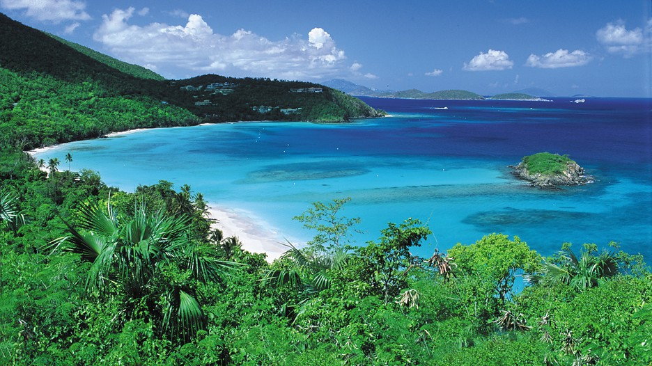 US Virgin Islands travel - Lonely Planet