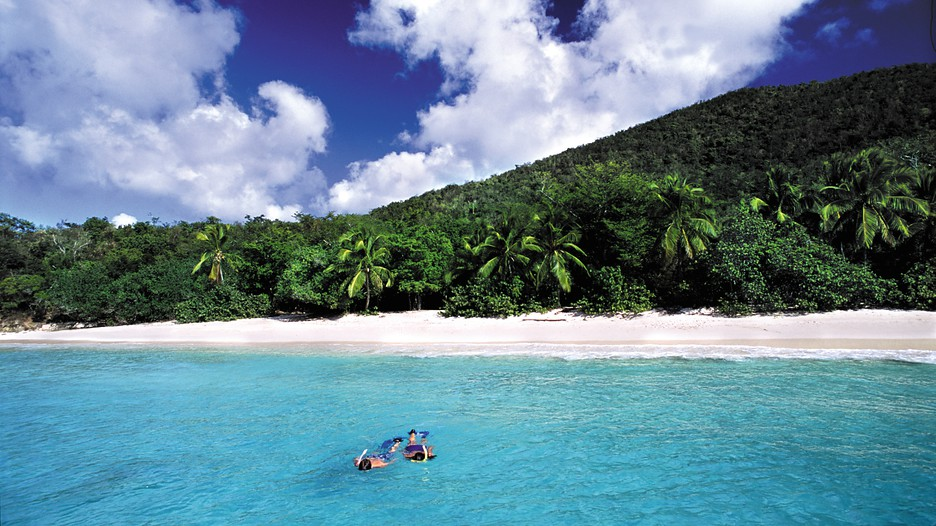 U.S. Virgin Islands Vacations 2017: Explore Cheap Vacation ...