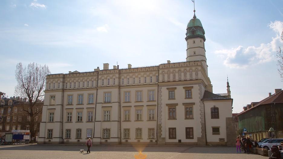 Ethnographic Museum in Krakow,  Expedia