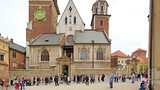 Wawel Cathedral - Krakow - Tourism Media
