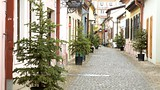 Crafts Lane - Kosice - Tourism Media