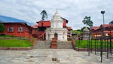 Pashupatinath Temple - Kathmandu - Tourism Media