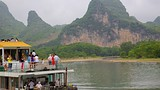 Li River - Guilin (prefecture) - Tourism Media