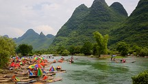 Yangshuo - Guilin (prefecture)
