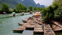 Guilin (prefecture) - China