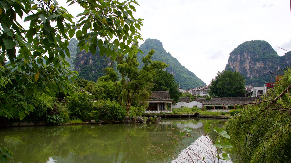 Yangshuo Vacations 2017: Package & Save up to $603 | Cheap