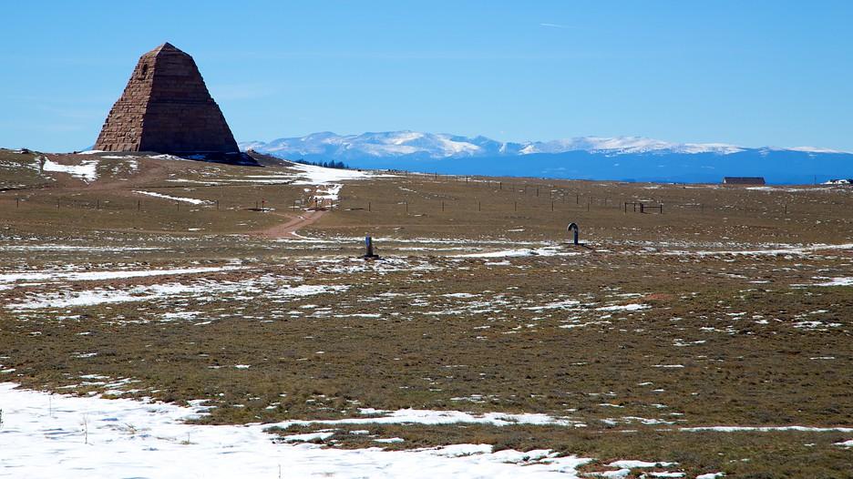 Laramie Wyoming Vacation Packages Save On Laramie Trips