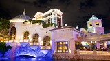 Bellagio Casino - Las Vegas - Tourism Media