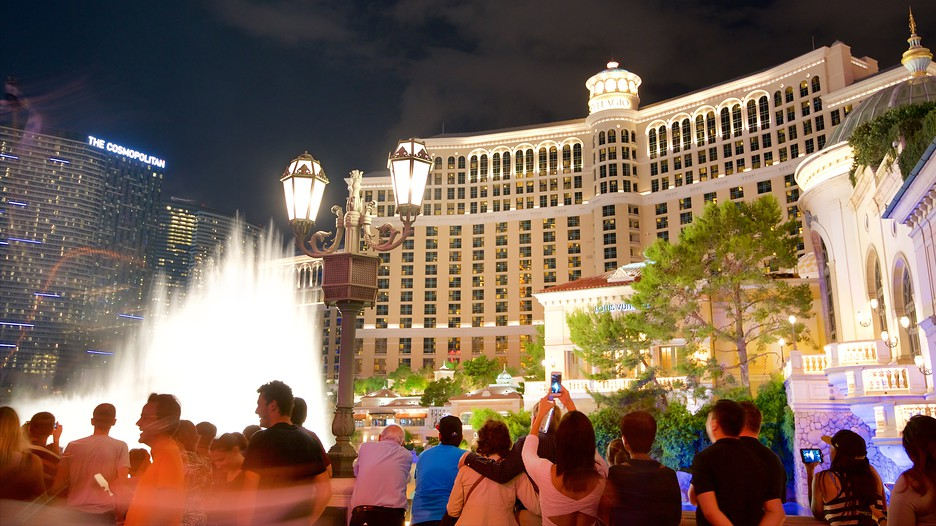 bellagio online casino