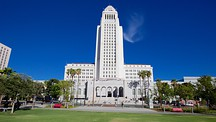 Los Angeles City Hall - Los Angeles