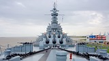Battleship Memorial Park - Alabama - Tourism Media