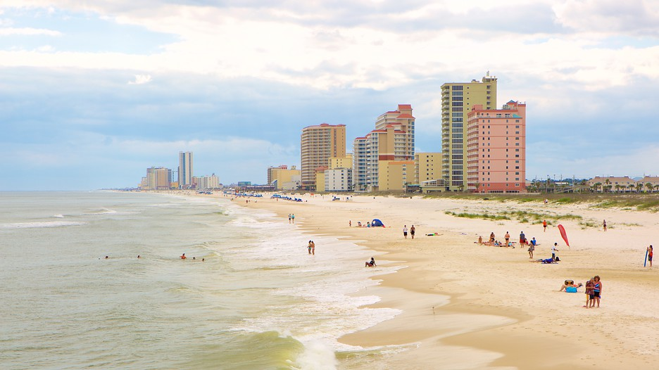 Alabama Vacations 2017 Explore Cheap Vacation Packages Expedia