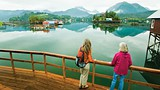 South Central Alaska - Alaska - Alaska Travel Industry Association / DeYoung