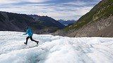 Godwin Glacier - Seward - Tourism Media