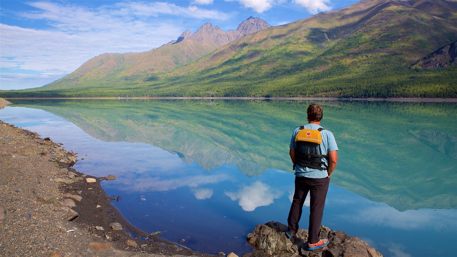 Alaska Vacations 2017: Explore Cheap Vacation Packages ...