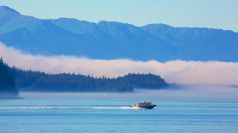 Alaska tours deals