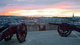 Derry City Walls - Londonderry - Tourism Media