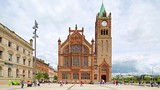 Guildhall - Londonderry - Tourism Media