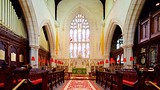 St. Columb's Cathedral - Londonderry - Tourism Media