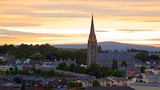 St. Eugene's Cathedral - Londonderry - Tourism Media