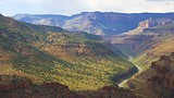 Salt River Canyon - Arizona - Tourism Media