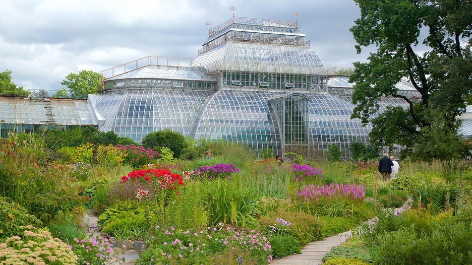 St Petersburg Botanical Garden In St Petersburg Expedia