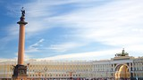 Palace Square - St. Petersburg - Tourism Media