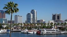 Long Beach - Los Angeles