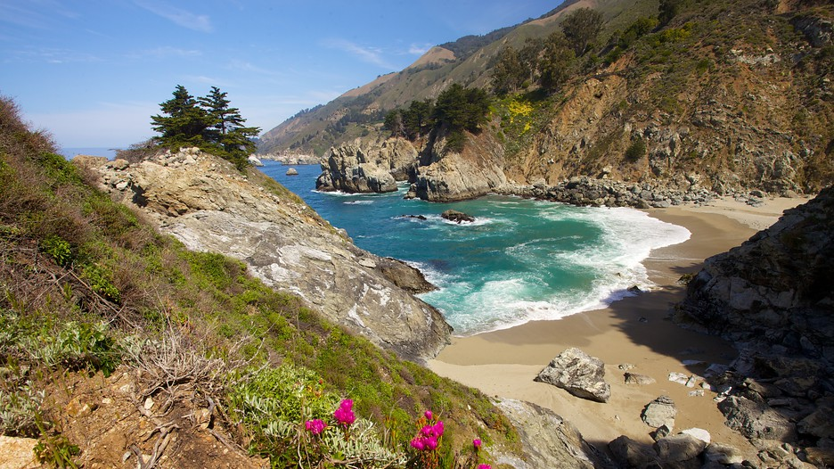 California vacations 2017 explore cheap vacation packages for Cheap cabin deals in sequoia
