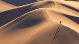 Great Sand Dunes National Park - Colorado - Tourism Media