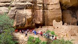 Cliff Palace - Colorado - Tourism Media