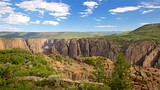 Gunnison Point - Colorado - Tourism Media