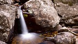 Cascade Falls - Rocky Mountain National Park - Tourism Media