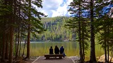 Bear Lake Trailhead - Colorado - Tourism Media
