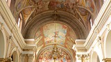 Franciscan Church of the Annunciation - Ljubljana - Tourism Media