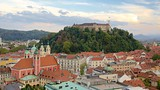Castello di Ljubljana - Lubiana (e vicinanze) - Tourism Media