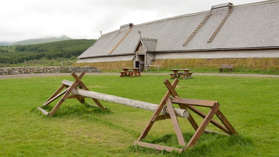 Lofotr Vikingmuseum In Leknes Expedia Ca