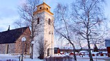 Gammelstad Church - Lulea - Tourism Media