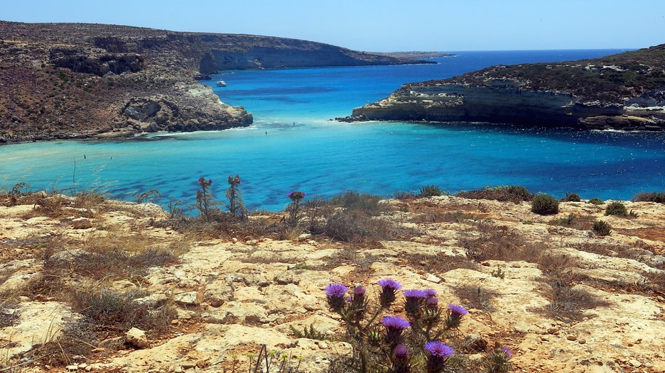 Lampedusa Vacations: Package amp; Save up to $570