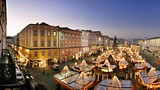 Linz - © Austrian National Tourist Office/ Roebl