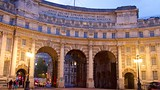 Admiralty Arch - London (og omegn) - Tourism Media